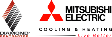 Mitsubishi Cooling & Heating Systems